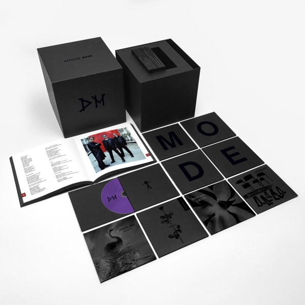Mode Boxed Set