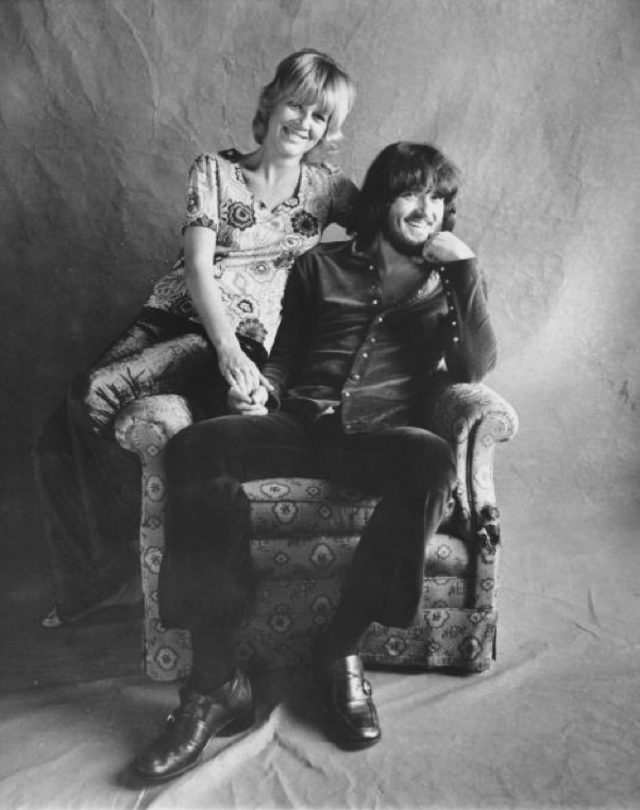 5 Things You Might Not Know About Delaney & Bonnie