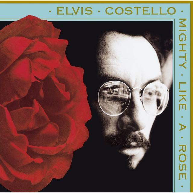 The One after the Big One: Elvis Costello, MIGHTY LIKE A ROSE