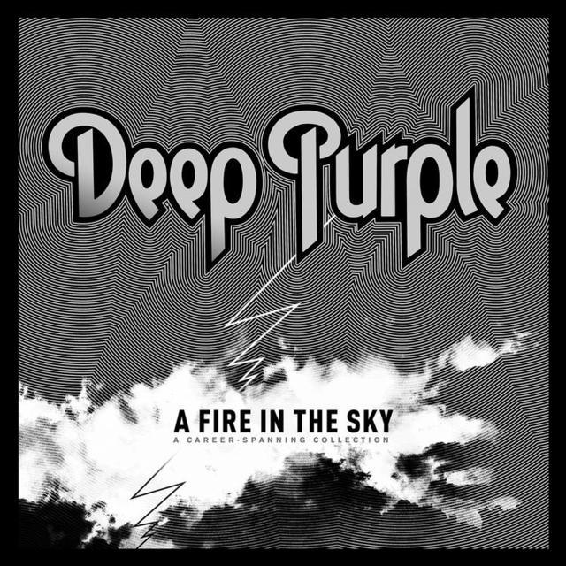 Out Now: Deep Purple, A FIRE IN THE SKY: THE BEST OF DEEP PURPLE