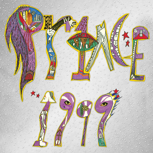 Prince 1999 SUPER DELUXE Cover