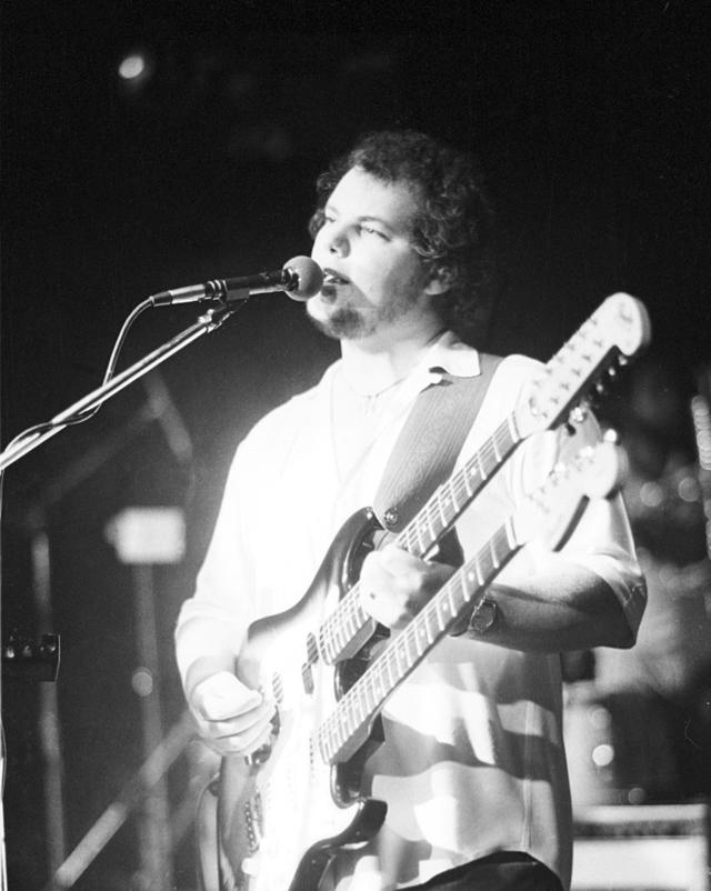 UNSPECIFIED - CIRCA 1970: Photo of Christopher Cross Photo by Michael Ochs Archives/Getty Images