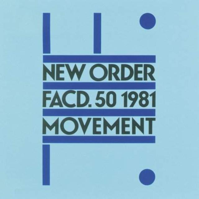 Happy 35th: New Order, MOVEMENT