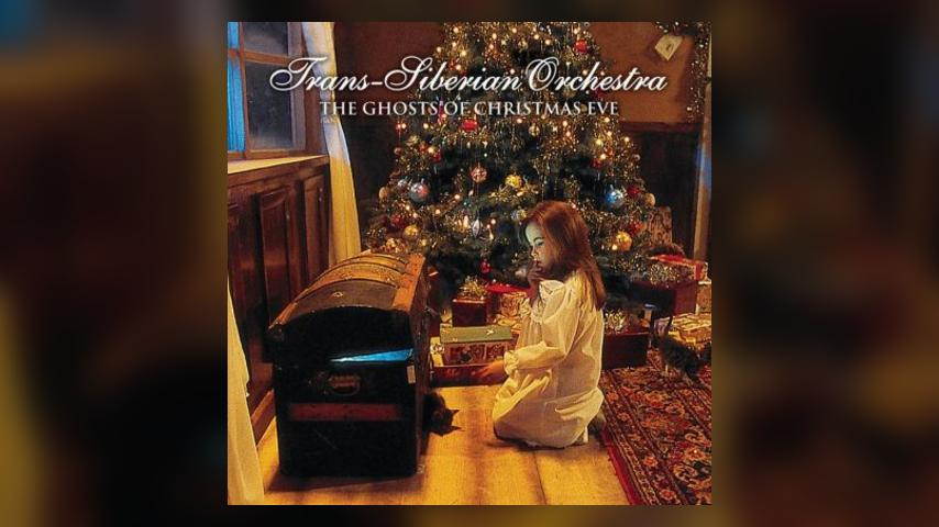 Xmas in October: New from Trans-Siberian Orchestra