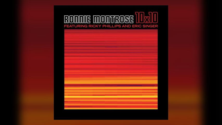 "Now Streaming: Montrose, ""Still Singin' with the Band"""