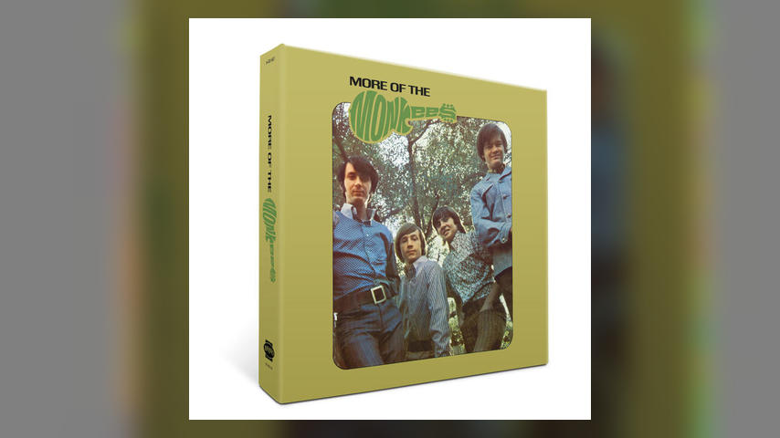 MORE OF THE MONKEES SUPER DELUXE EDITION