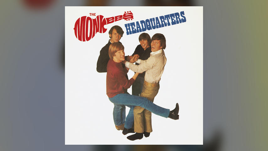 The Monkees, HEADQUARTERS