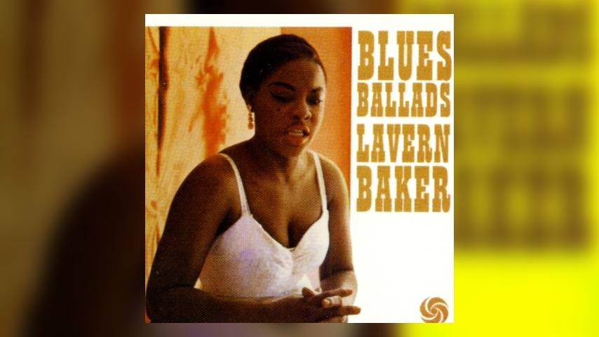 LaVern Baker, BLUES BALLADS