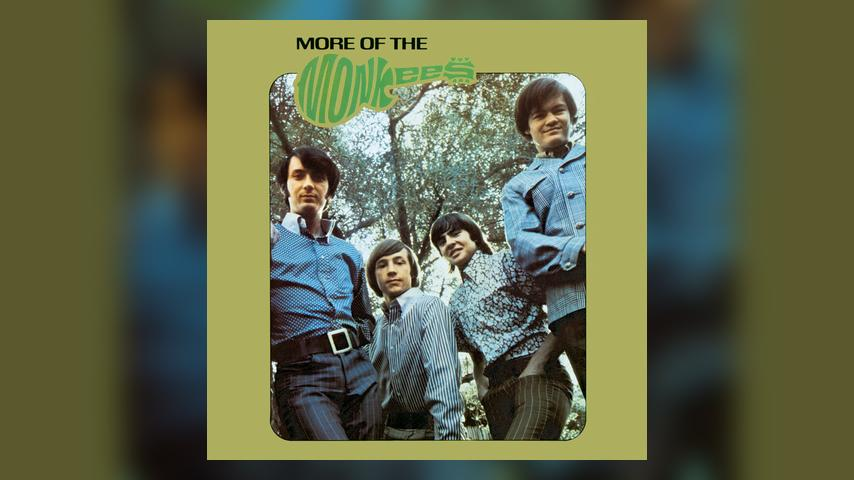 The Monkees, MORE OF THE MONKEES