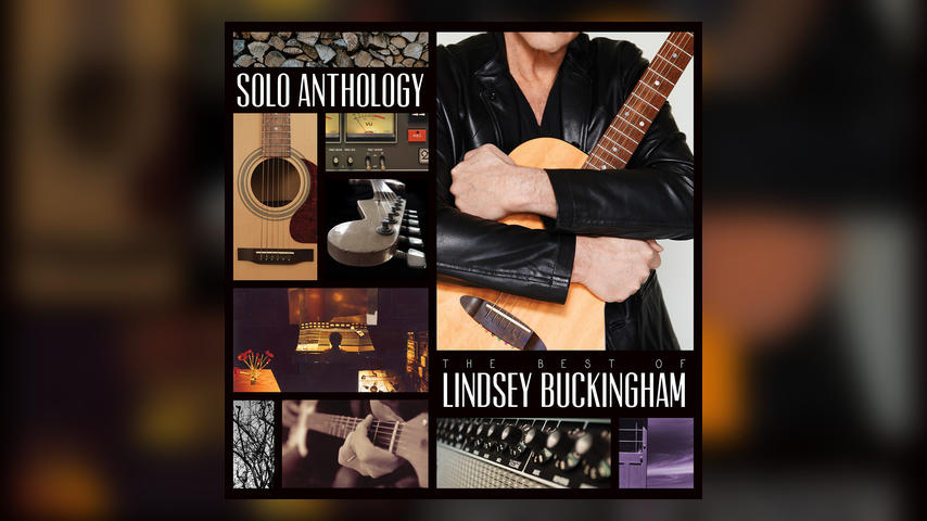 Lindsey Buckingham - SOLO ANTHOLOGY
