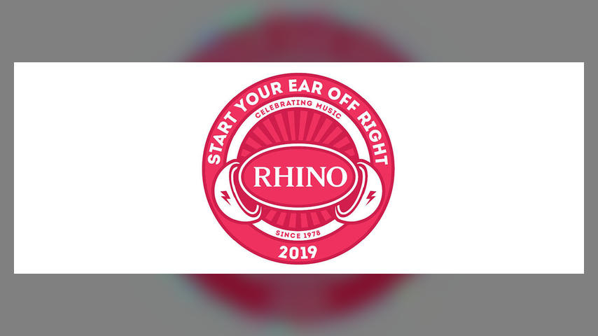 START YOUR EAR OFF RIGHT 2019 logo