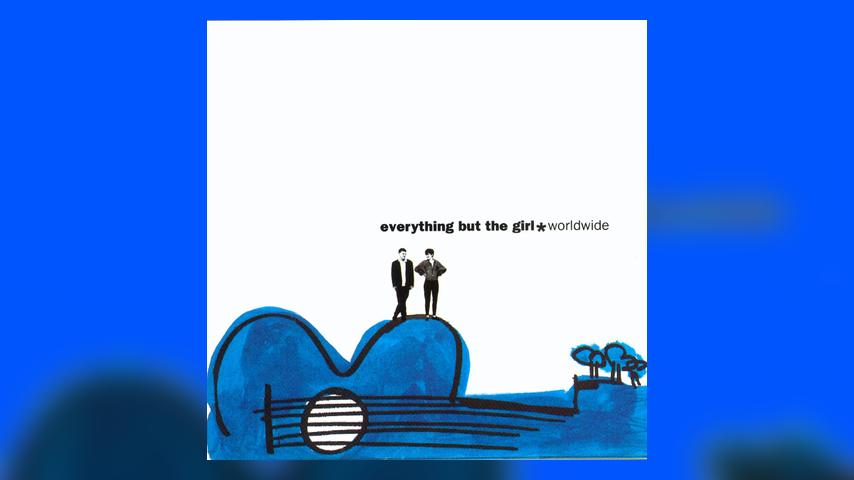 Everything but the Girl WORLDWIDE Cover
