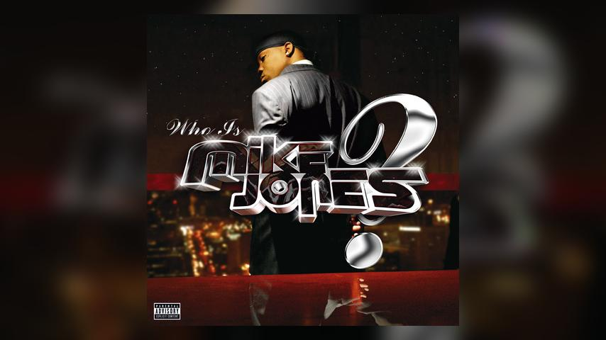 Mike Jones WHO IS MIKE JONES? Cover