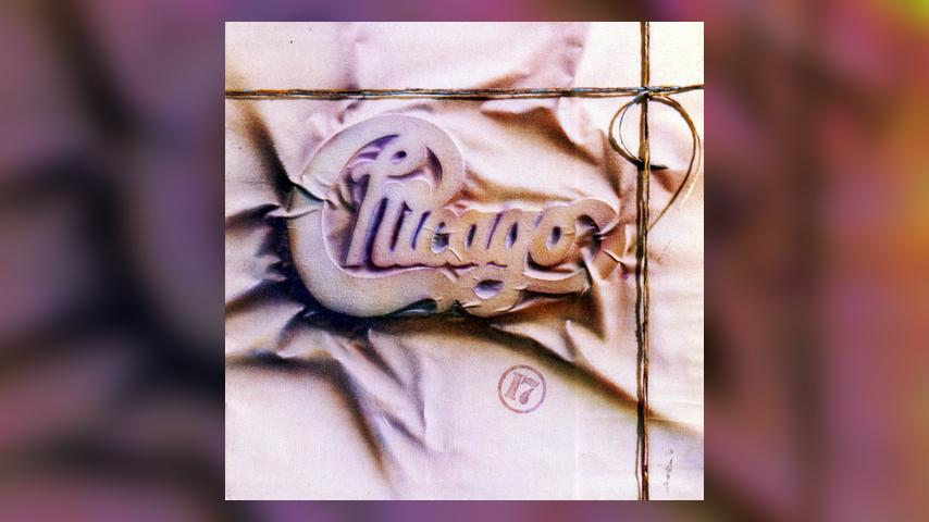 Chicago CHICAGO Cover