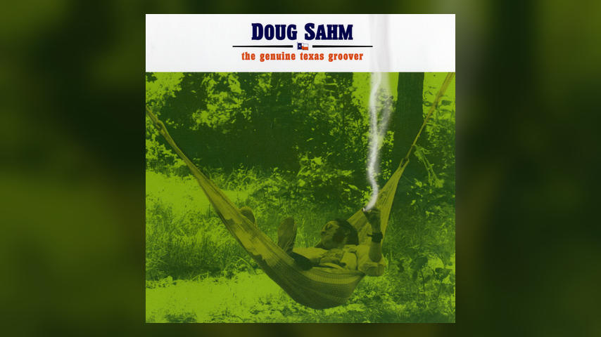 Doug Sham THE GENUINE TEXAS GROOMER Cover