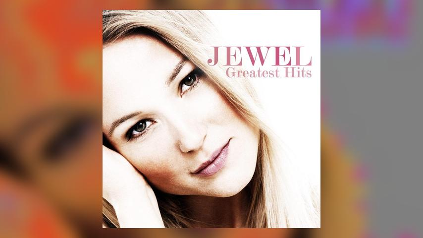 JEWEL SHINES ON FIRST EVER GREATEST HITS ALBUM