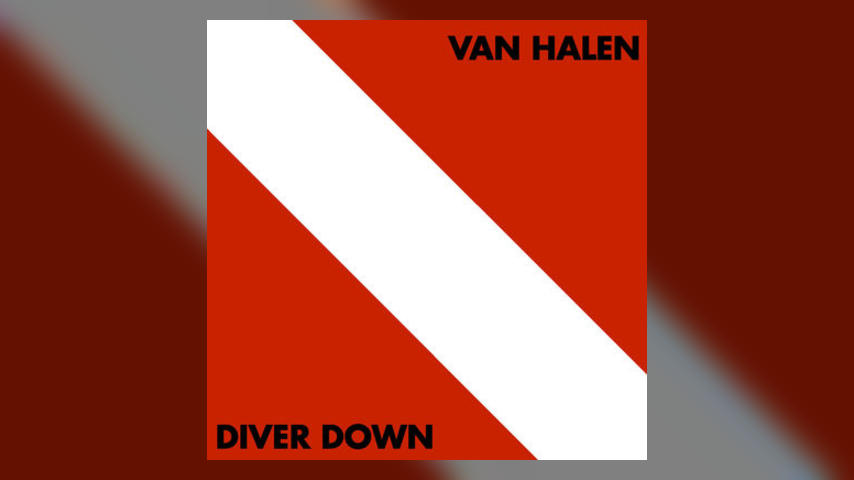 Happy 35th: Van Halen, DIVER DOWN