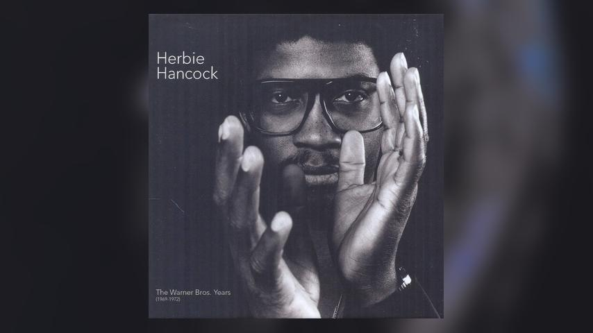 Now Available: Herbie Hancock, The Warner Bros. Years (1969-1972)