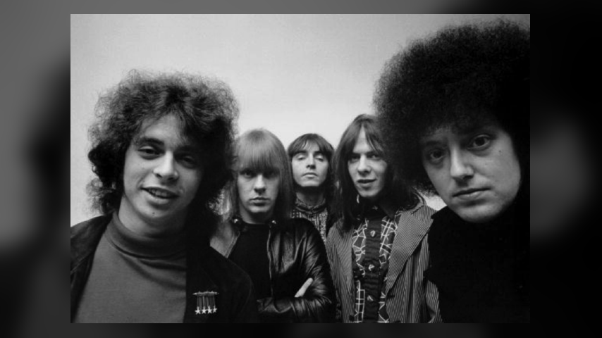 5 Things You Might Not Know About The MC5