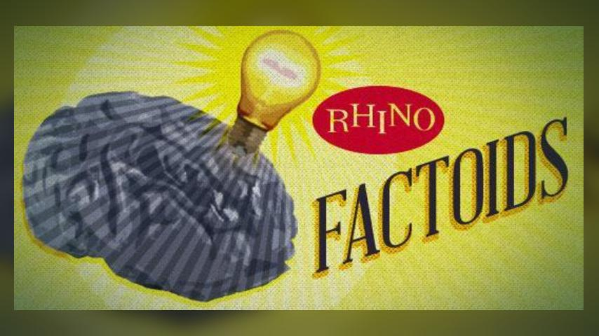 Rhino Factoids: Small No More – The Faces Introduce Rod Stewart to the Fold