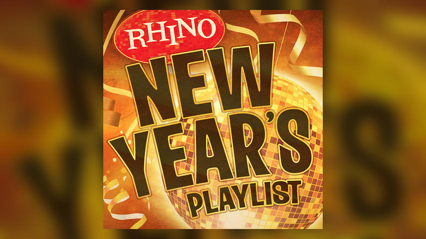 Another New Year's Playlist