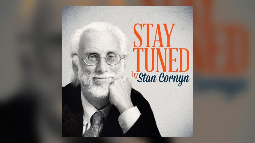 Stay Tuned By Stan Cornyn: Liners Galore, Part 2