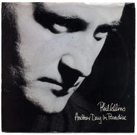 "Once Upon a Time in the Top Spot: Phil Collins, ""Another Day in Paradise"""