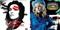 Doing a 180: Madonna, AMERICAN LIFE / MUSIC