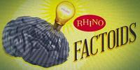 Rhino Factoids: Roy Orbison