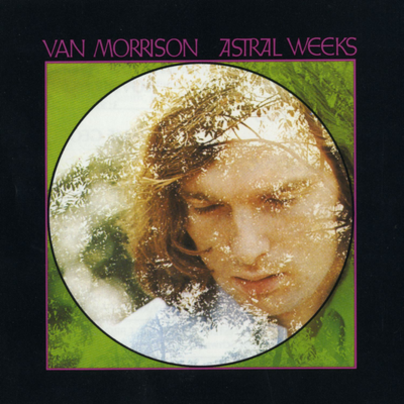 Astral Weeks (Expanded)