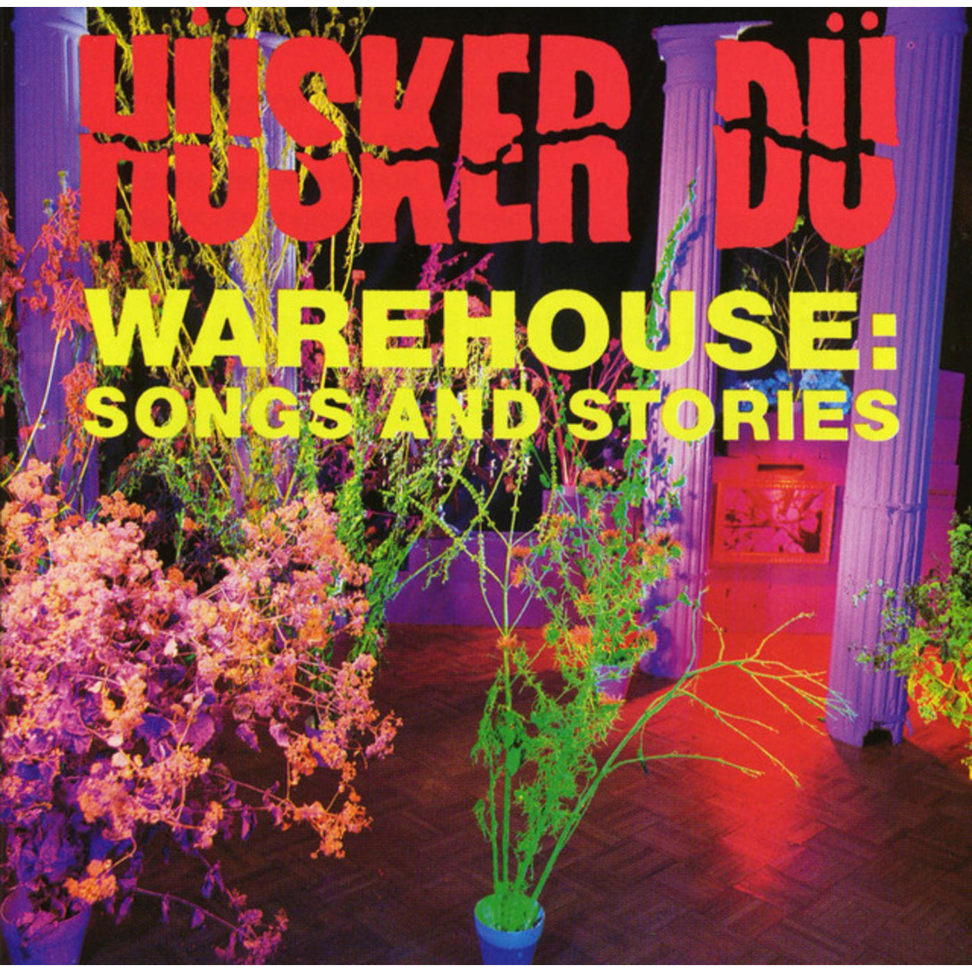 Warehouse: Songs And Stories