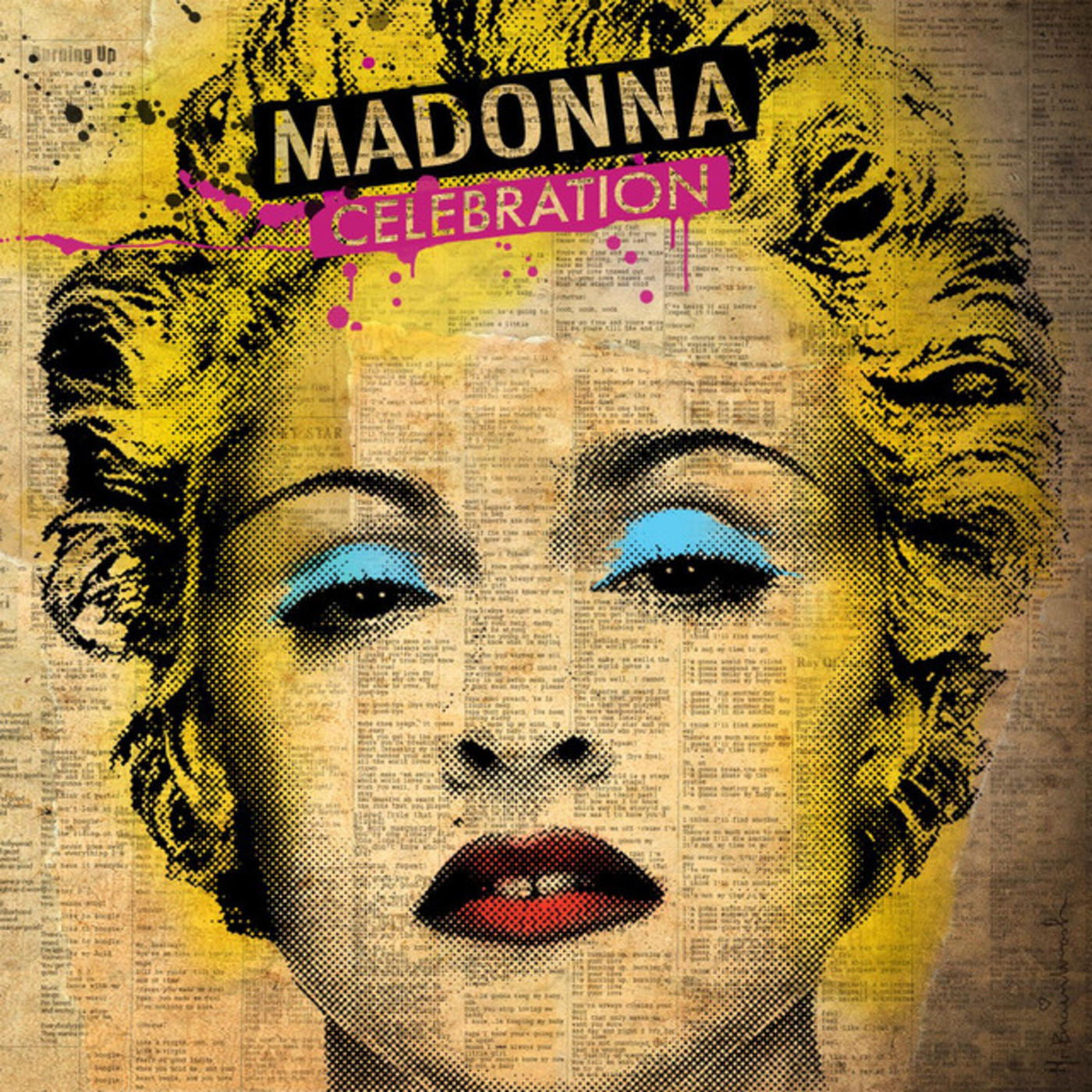 Celebration (double disc version)