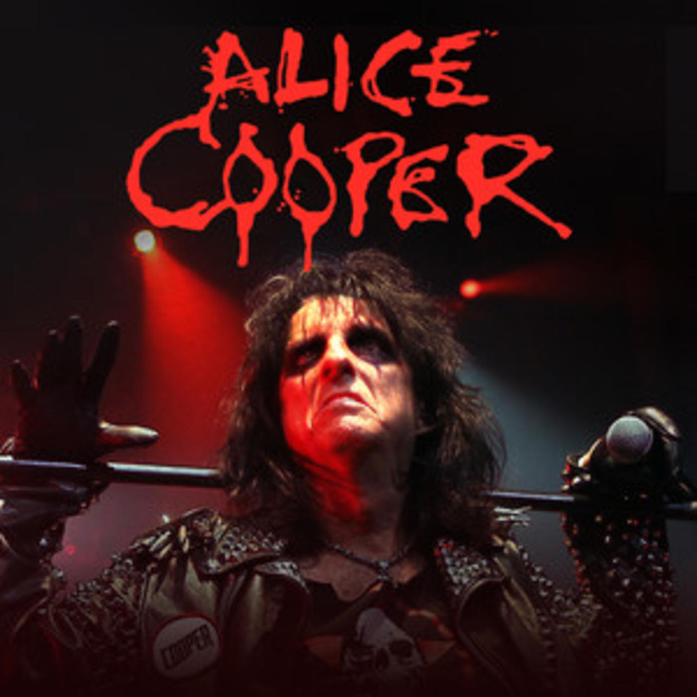 Official Alice Cooper Playlist - Poison, School's Out, No More Mr. Nice Guy, I'm Eighteen, Feed My Frankenstein, Hey Stoopid, Welcome to my Nightmare