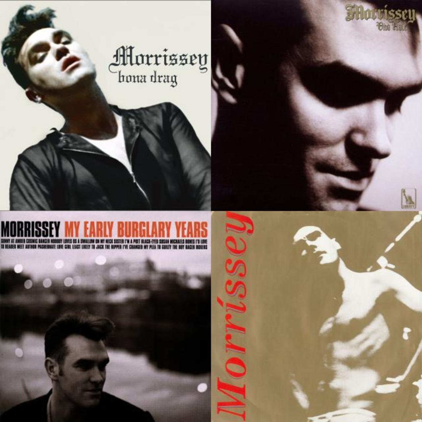 Happy Anniversary: Viva Hate - Morrissey