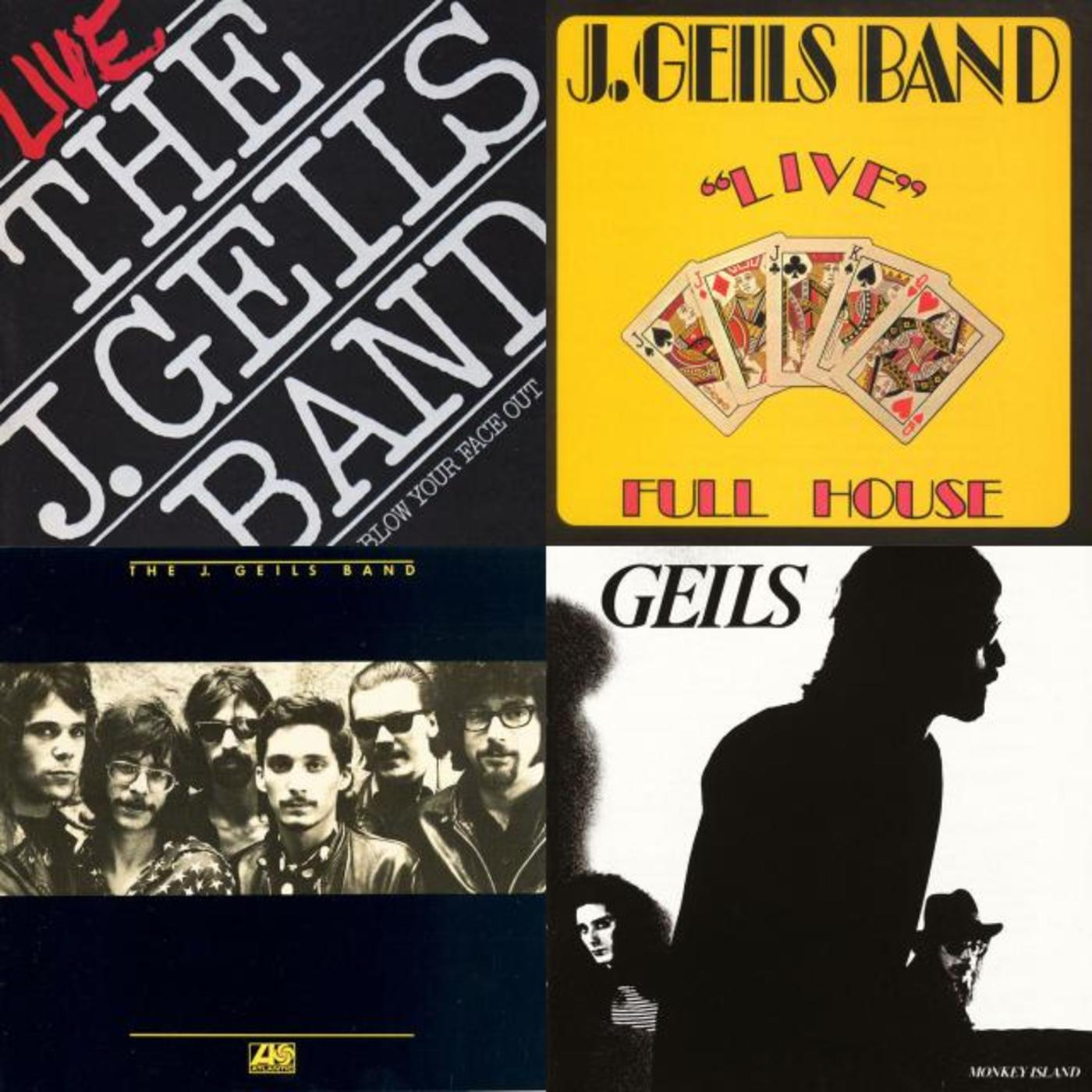 Happy Birthday: Peter Wolf of The J. Geils Band