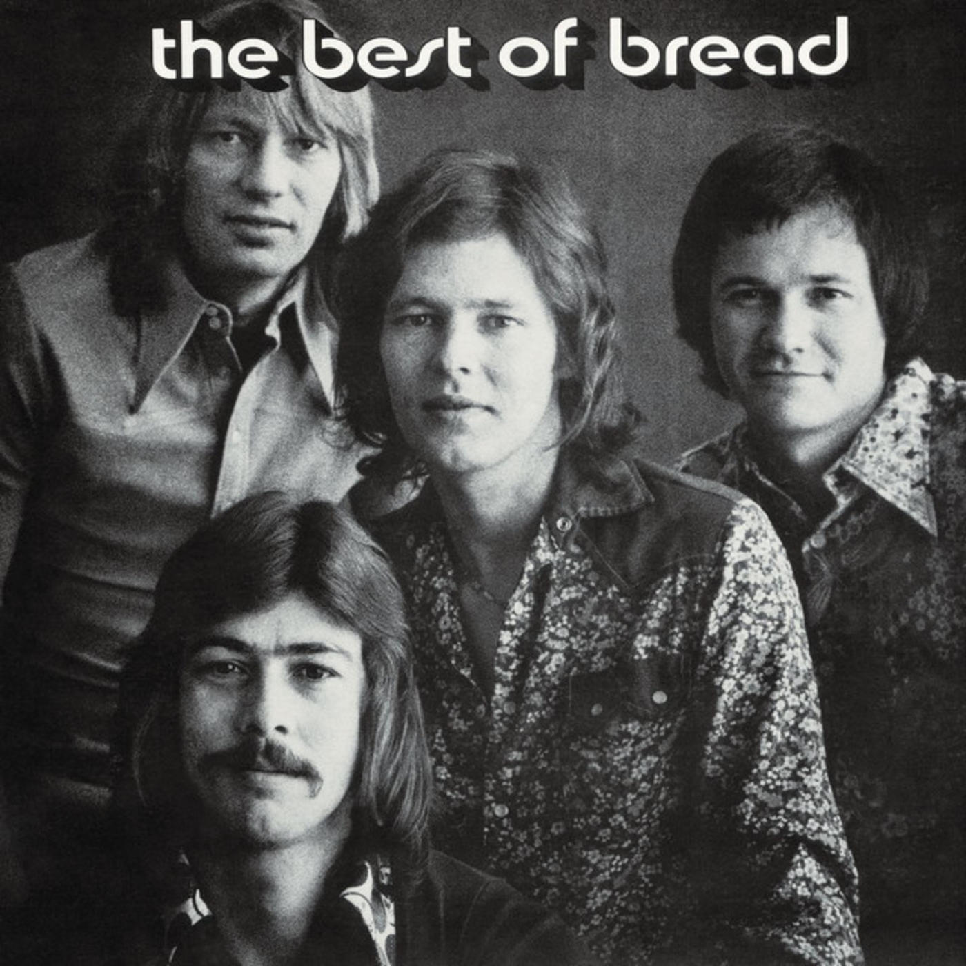 Bread - Official Playlist - Make It With You, Everything I Own, If, Guitar Man