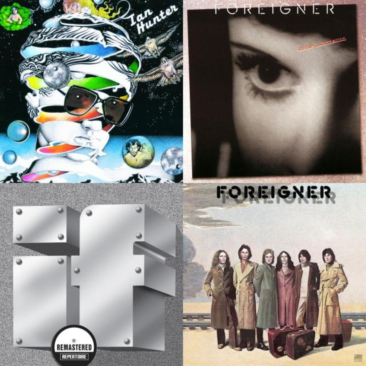 Happy Birthday: Dennis Elliott of Foreigner
