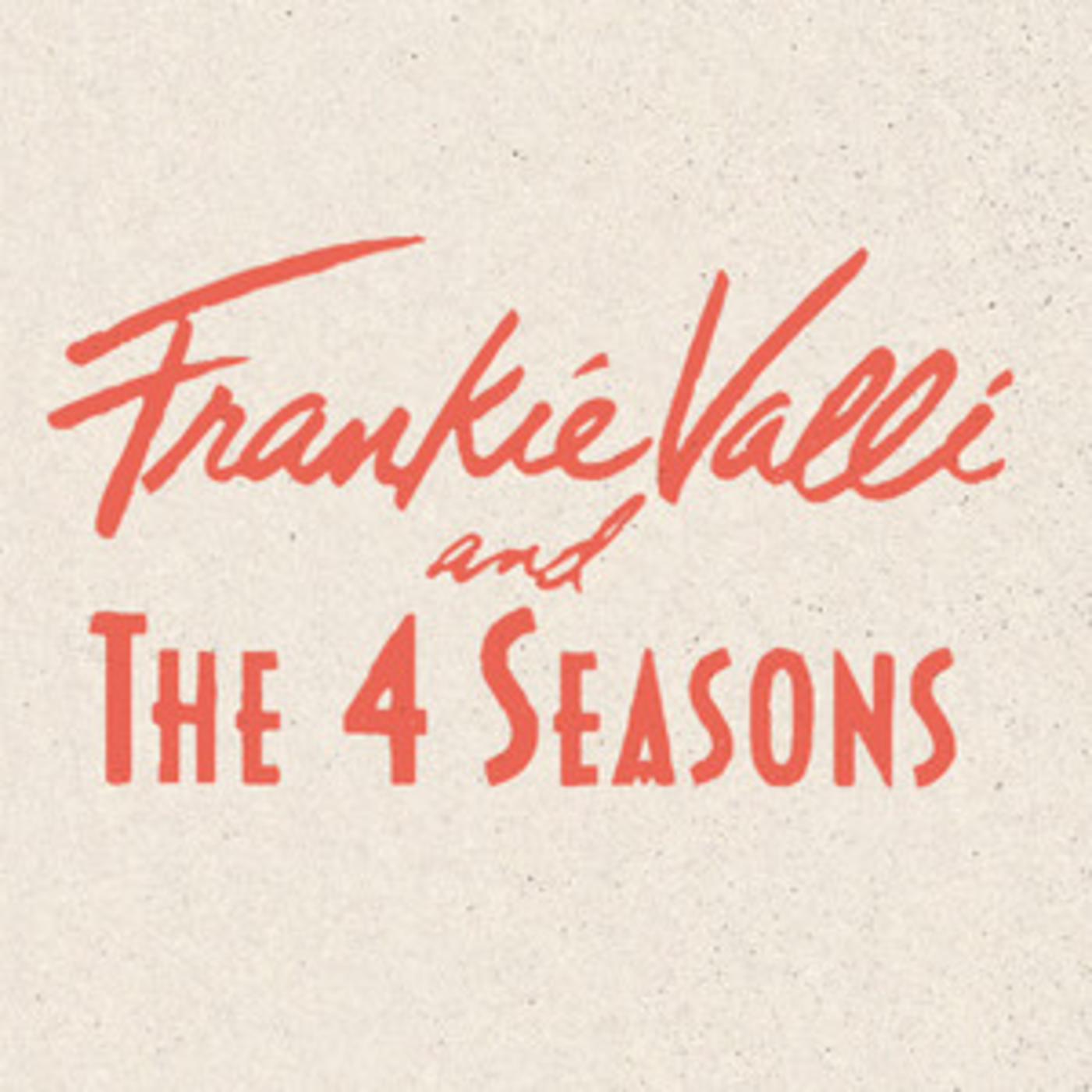 Love Songs - Frankie Valli & The Four Seasons
